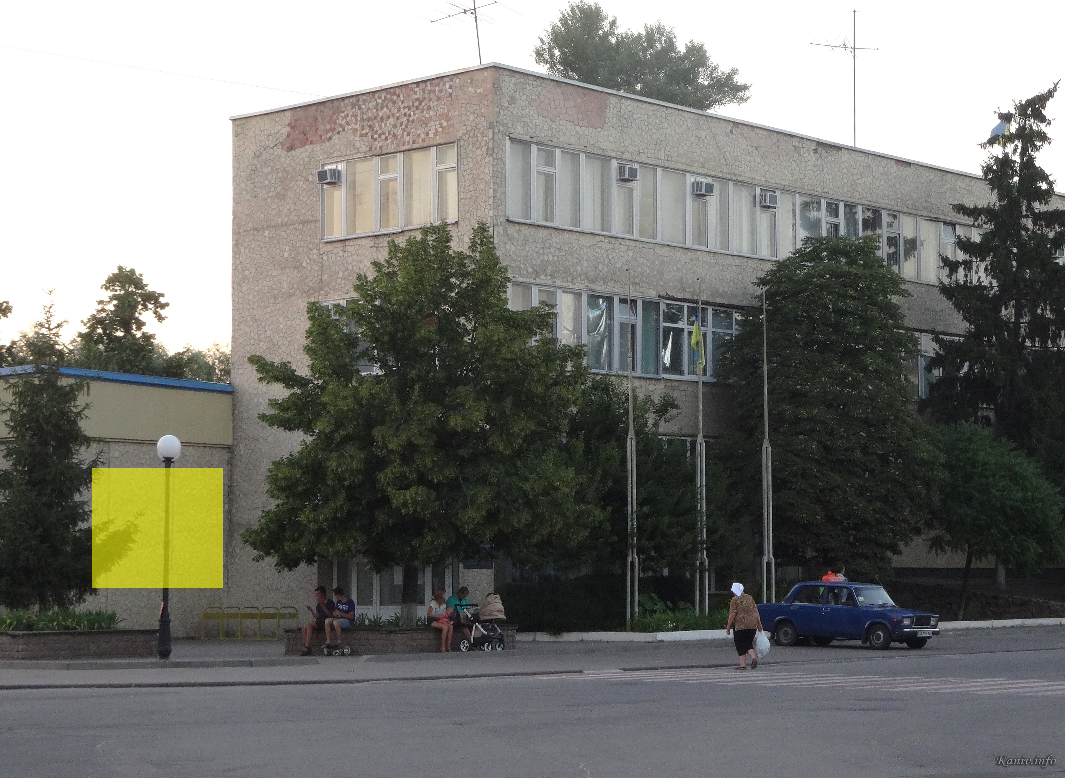 Kaniv_city_council.JPG